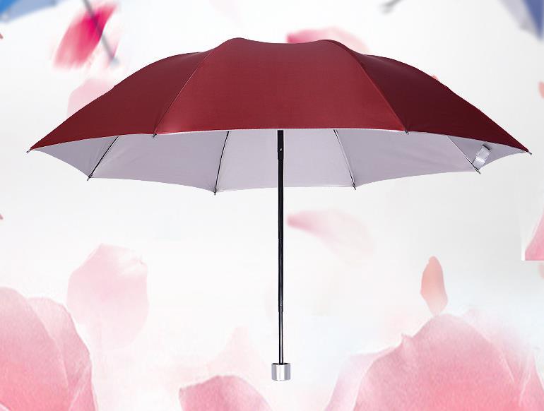 广告伞定制 礼品LOGO雨伞定做