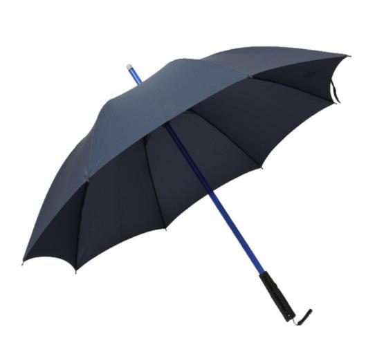 夜间发光雨伞 夜行led手电雨伞 光剑雨伞