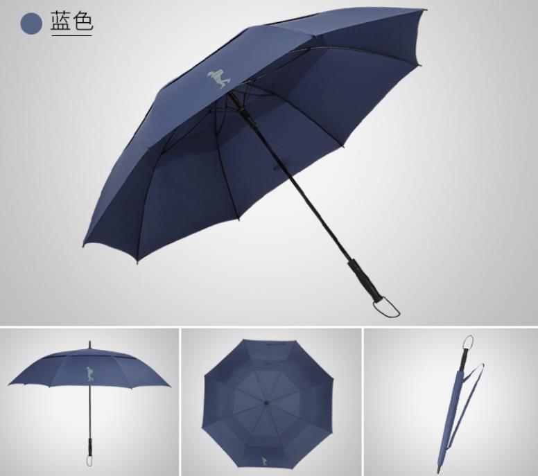 高尔夫伞定制 超大防风雨伞